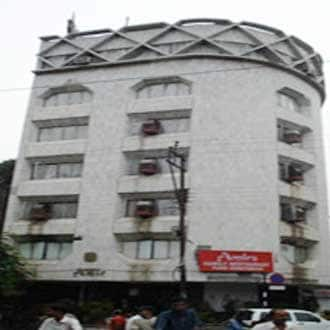 Hotel Amir Central Avenue,Nagpur