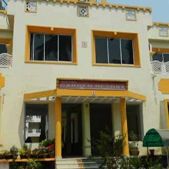 Hotel Garden Resort, Chakratirth Road,