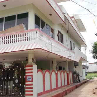 Osaka Guest House, Jain Temple Road,