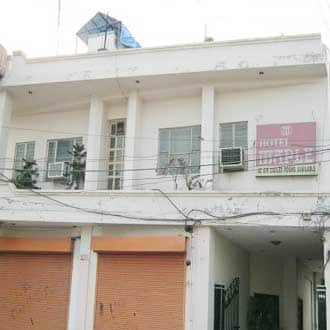 Hotel Maple,Jalandhar