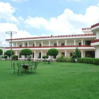 Hotel The Park,Bharatpur