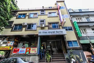 The Royal Avenue,Bangalore