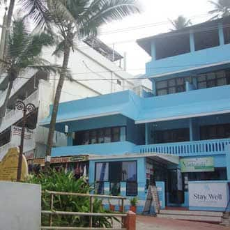 Staywell Ayurveda Resort,Kovalam