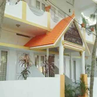 White House Ayurvedic Beach Resort, Light House Beach Road,