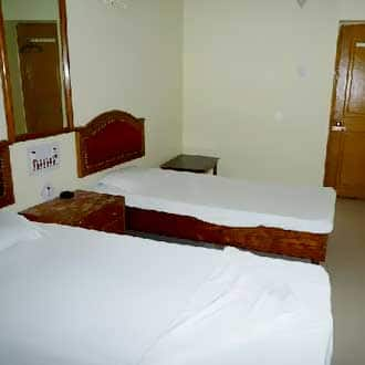 Hotel Laxmi International,Bodhgaya