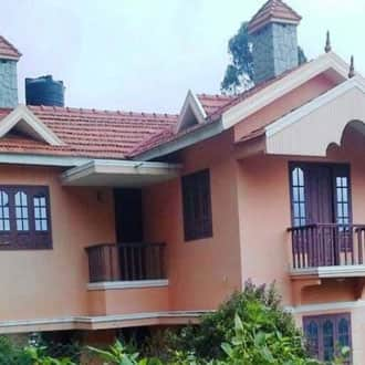 TLV Resorts,Kodaikanal