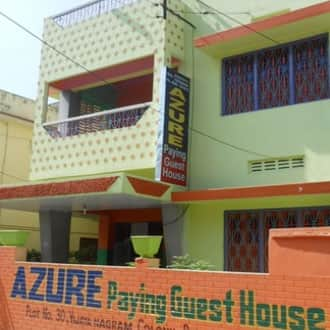 Azure Family Paying Guest House,Varanasi
