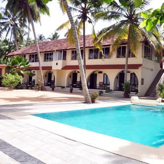 Lagoona Beach Resort,Kovalam