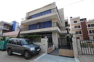 Aditi Residency,Gurgaon