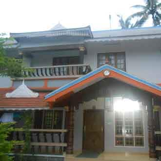 Eco Inn, Chellarkovil,