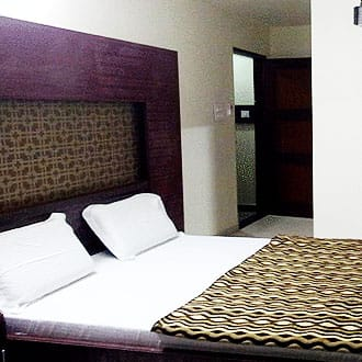 Hotel Moon Star,Ajmer