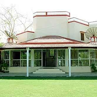 Nikunj River Resort,Nathdwara