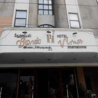 Hotel Vimas International,Madurai