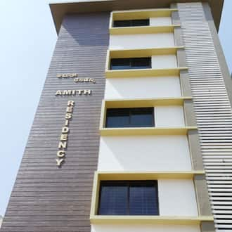 Amith Residency,Mysore