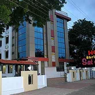Sai Murli Chandra Lodge,Shirdi