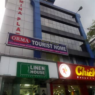Orma Tourist Home,Cochin