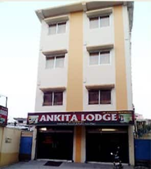 Ankita Lodge,Siliguri