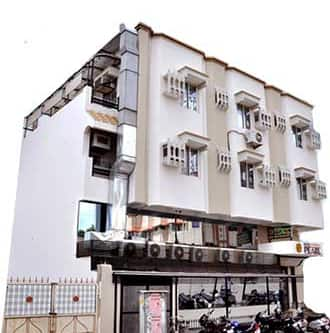 Hotel Pearl,Indore