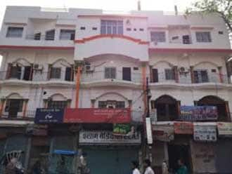 Kanha Paying Guest House,Varanasi