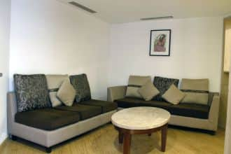 KYN Service Apartment,Hyderabad