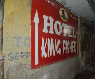 Hotel Kingfisher,Jammu