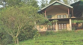 Tea Garden Holiday Home,Wayanad