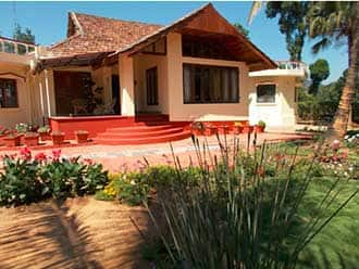 BB Estate Homestay (Main Bungalow),Coorg