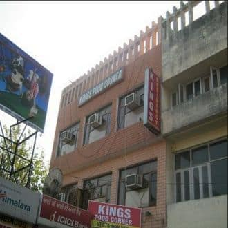 Kings Residency,Chandigarh