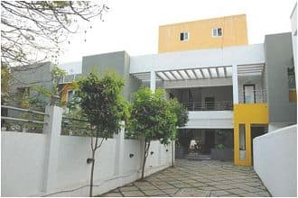Image 1 TG Stays North Mada Street Chennai