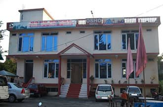 Hotel Osho,Palampur