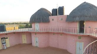 Desert View Resort,Jaisalmer