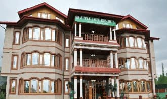Apple Tree Resorts,Srinagar