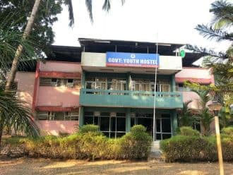 Government Youth Hostel,Cochin