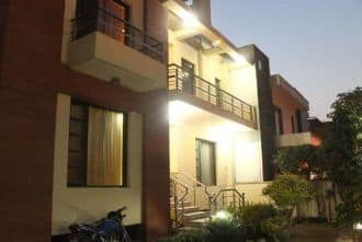 Great Place To Stay,Noida