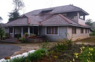 Pepper Trial Budget Homestay,Coorg