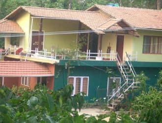 Sai Estate,Coorg