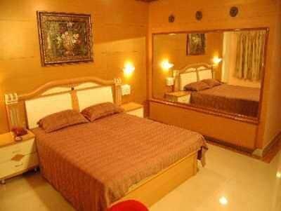 Image 1 Hotel Surya Chennai
