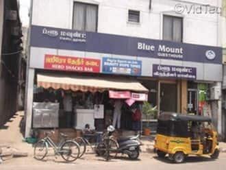 Image 1 Blue Mount Guest House Chennai
