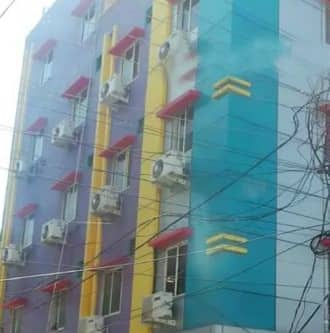 Image 1 M.N. Guest House Chennai
