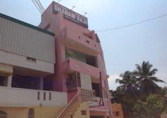 Dhanam Raja Service Appartment,Coimbatore