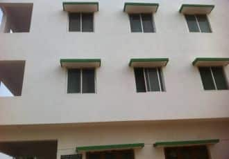 E City Service Apartment,Bangalore