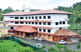 Hotel Maria International,Cochin