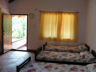 Hill Track Home Stay, Virajpet,