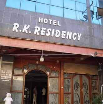 R.K. Lodge and Residency,Hyderabad