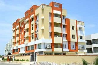 Orchid Sankrish Serviced Apartment Value Homes Pvt. Ltd.,Chennai