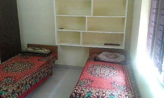 Ladies hostel ERNAKULAM,Cochin