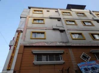 Hotel Srinivasa Residency,Hyderabad