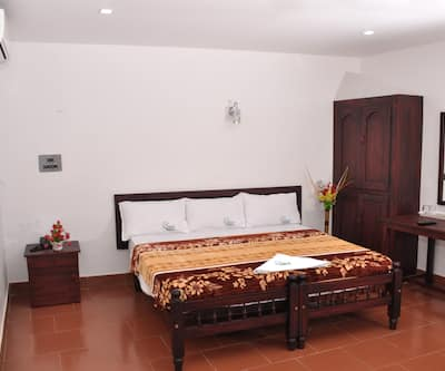 Grace Residency,Wayanad