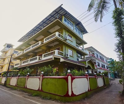 Saikunj Holiday Homes,Goa