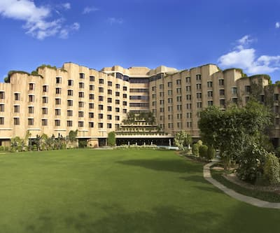 ITC Maurya New Delhi, A Luxury Collection Hotel,New Delhi